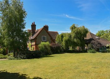Thumbnail 3 bed semi-detached house for sale in Hambleden, Henley-On-Thames