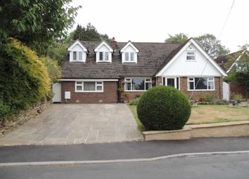 Thumbnail 5 bed detached house for sale in Cote Green Road, Marple Bridge, Stockport