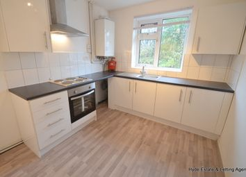 Thumbnail Flat for sale in Woodward Road, Prestwich, Manchester