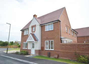 3 bed semi-detached house to rent in Sandpiper Walk, West Wittering, Chichester PO20