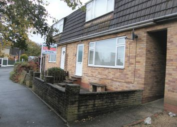 Thumbnail Town house for sale in Kenyon Road, Hady. Chesterfield