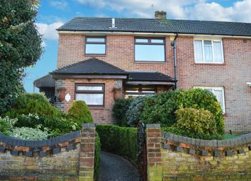 Thumbnail 2 bed end terrace house to rent in Winterslow Drive, Havant