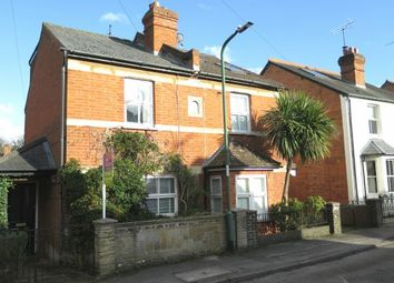 Thumbnail 3 bed cottage for sale in Victorian Character. Cromwell Road, South Ascot