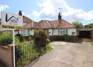 2 bed bungalow for sale in Northdown Road, Cliftonville, Kent CT9