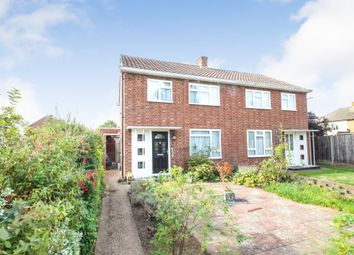 2 bed semi-detached house for sale in Down Street, West Molesey KT8