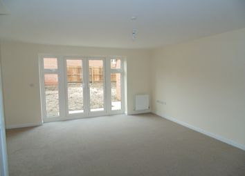 Thumbnail 3 bedroom semi-detached house to rent in Willowcroft Way, Cringleford