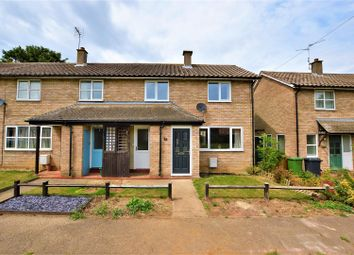 Thumbnail 2 bed end terrace house for sale in Lale Walk, Wittering, Peterborough