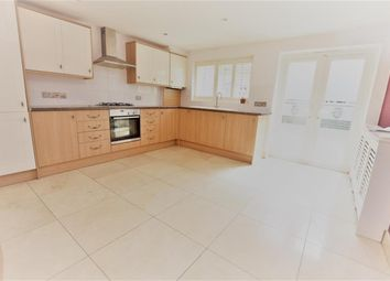 Thumbnail 3 bed end terrace house to rent in Wensleydale Avenue, Clayhall, Ilford
