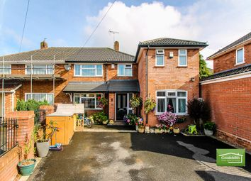 Thumbnail 5 bedroom semi-detached house for sale in Meadow Lane, Pool Hayes, Willenhall
