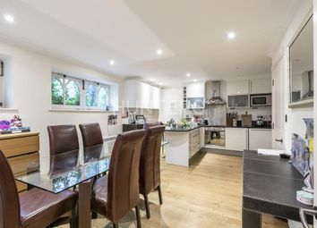 Thumbnail 3 bed property to rent in North End Way, Hampstead