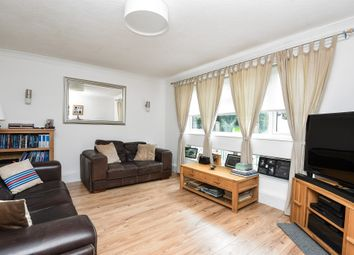 Thumbnail 2 bed flat for sale in Skeena Hill, London