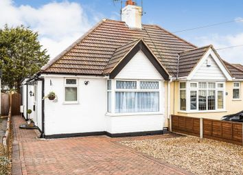 Thumbnail 2 bedroom detached bungalow to rent in Eastwood Road North, Leigh-On-Sea