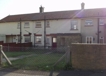Thumbnail 2 bedroom property to rent in Melbourne Avenue, Whitfield, Dover