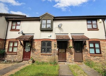 2 bed terraced to let in Chancellor Gardens