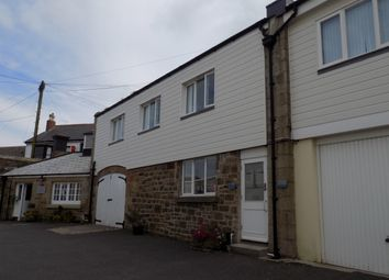 Thumbnail 1 bedroom flat to rent in Wharf Road, Penzance