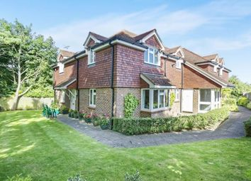 Thumbnail 2 bed flat for sale in Eastwick Road, Leatherhead, Surrey
