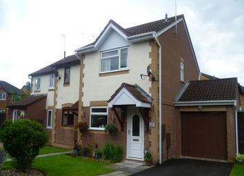 Thumbnail 2 bed terraced house to rent in St. Philips Drive, Evesham