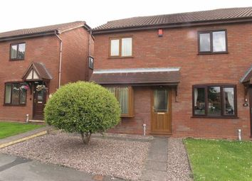 Thumbnail 2 bed semi-detached house for sale in Wealdstone Drive, Lower Gornal, Dudley