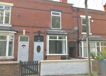 Thumbnail 2 bed terraced house for sale in Lifford Lane, Birmingham
