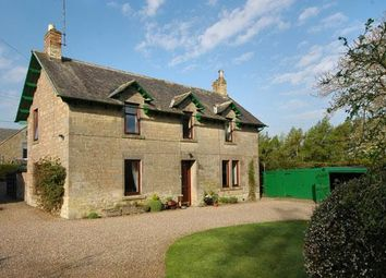 Thumbnail 4 bed detached house for sale in Duns