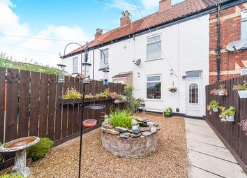 Thumbnail 3 bed terraced house for sale in Mount Pleasant, Sutton-On-Hull, Hull