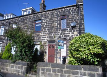 Thumbnail 3 bedroom end terrace house to rent in Prospect Terrace, Horsforth, Leeds