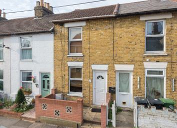 Thumbnail 3 bed terraced house for sale in Thornhill Place, Maidstone