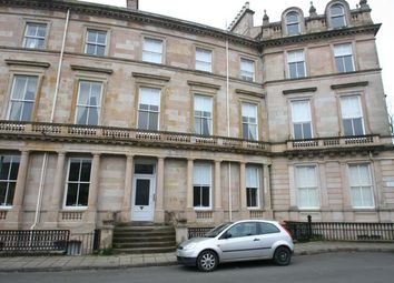 Thumbnail 2 bed flat to rent in Crown Circus, Dowanhill
