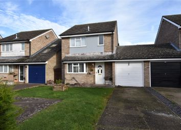 3 bed semi-detached house for sale in Norway Crescent, Dovercourt, Essex CO12