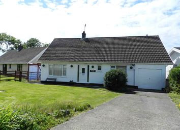 Thumbnail 4 bedroom detached bungalow for sale in Westmead Paddock, Crundale, Haverfordwest, Pembrokeshire