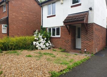 Thumbnail 2 bed terraced house for sale in Tynsley Court, Madeley