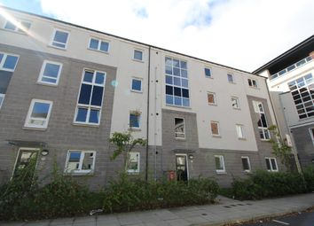Thumbnail 2 bed flat to rent in Spencer Court, City Centre, Aberdeen