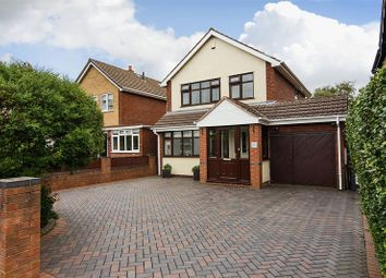 Thumbnail 3 bed detached house for sale in Princess Street, Chase Terrace, Burntwood