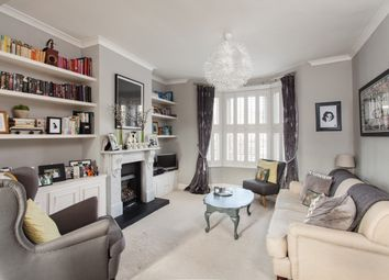 Thumbnail 4 bed terraced house for sale in Maybury Street, London