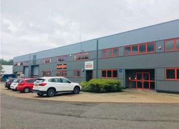 Thumbnail Commercial property to let in Westfield Park, 11, Mollins Court, Cumbernauld, North Lanarkshire, UK