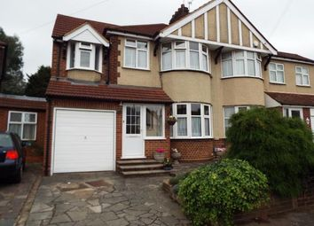 4 bed semi-detached house for sale in Clayhall, Ilford, Essex IG5
