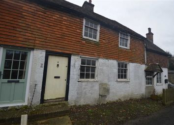 Thumbnail 2 bed terraced house for sale in Seymour Cottage, Town Row
