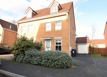 Thumbnail 3 bed semi-detached house for sale in Ashford Close, Birmingham