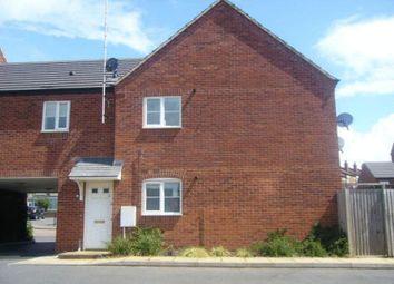 Thumbnail 1 bed flat to rent in Shenstone Road, Edgbaston, Birmingham