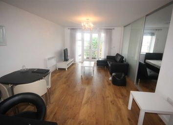 Thumbnail 2 bed flat to rent in Kensington House, 34 Park Lodge, West Drayton