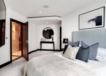 Thumbnail 3 bed flat for sale in Marquis House, Beadon Road, London