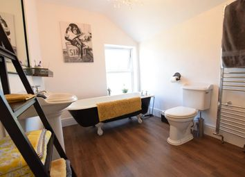 Thumbnail 2 bed end terrace house for sale in Stather Road, Burton-Upon-Stather, Scunthorpe