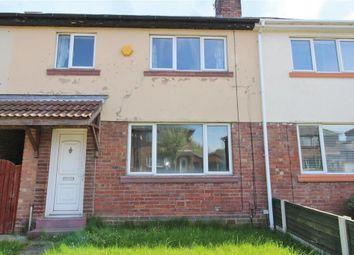Thumbnail 3 bedroom terraced house for sale in Village Drive, Ribbleton, Preston