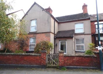 3 bed semi-detached house for sale in Coleshill Road, Atherstone, Warwickshire CV9