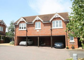 Thumbnail 2 bed property for sale in Beechwood View, Saunderton, High Wycombe