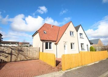 Thumbnail 3 bed semi-detached house for sale in Meiklehill Road, Kirkintilloch, Glasgow, East Dunbartonshire