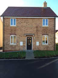 Thumbnail 4 bedroom detached house for sale in Hallet Road, Dunmow