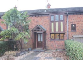 Thumbnail 2 bed terraced house for sale in Stileman Close, Lower Quinton, Stratford-Upon-Avon