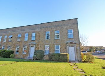 Thumbnail 1 bed flat for sale in De La Warr Road, Milford On Sea, Lymington