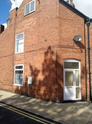Thumbnail 2 bed flat to rent in Rectory Avenue, Castleford